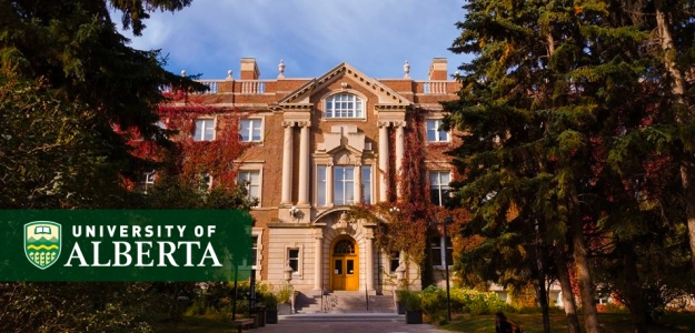 University-of-Alberta-Doctoral-Recruitment-Scholarship-in-Canada-2020